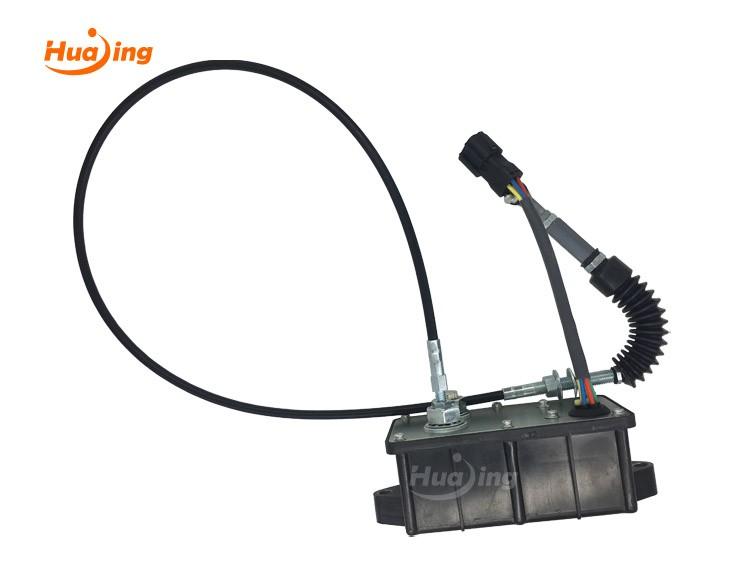 CLG908D Throttle Motor