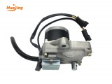 PC200-7 Throttle Motor