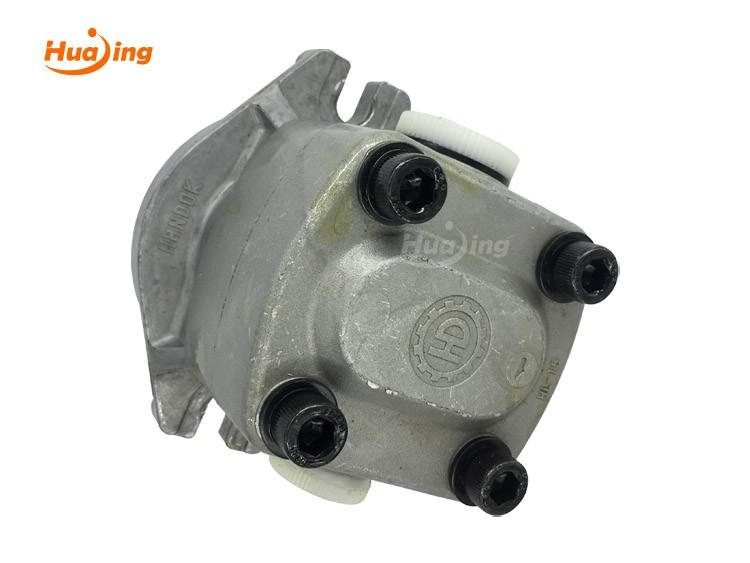 Gear Pump 126-2016