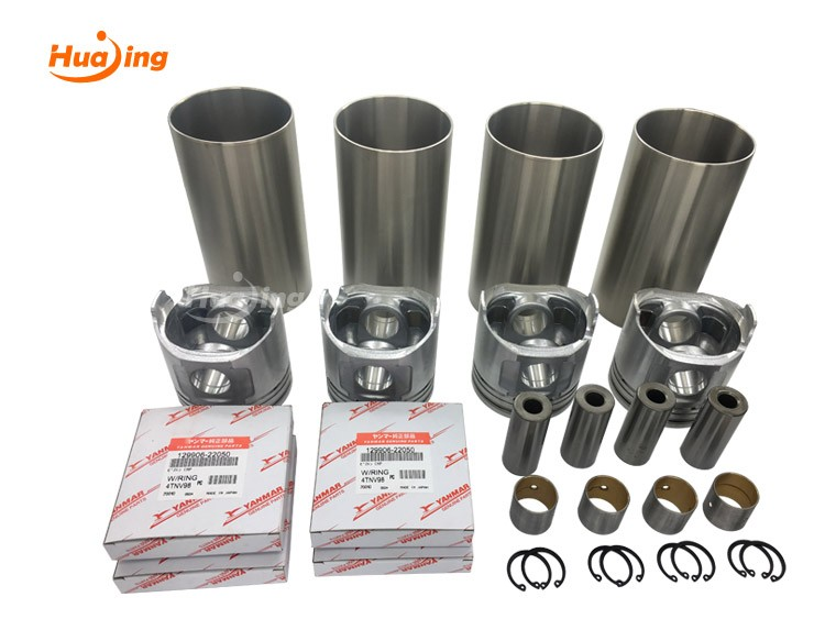4TNV98 Liner Kit