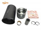 6HK1 Engine Cylinder Liner Kit