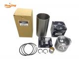 CAT320C Cylinder Liner Kit