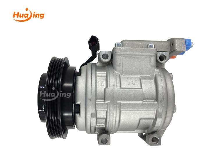 DH300-7 Air Compressor