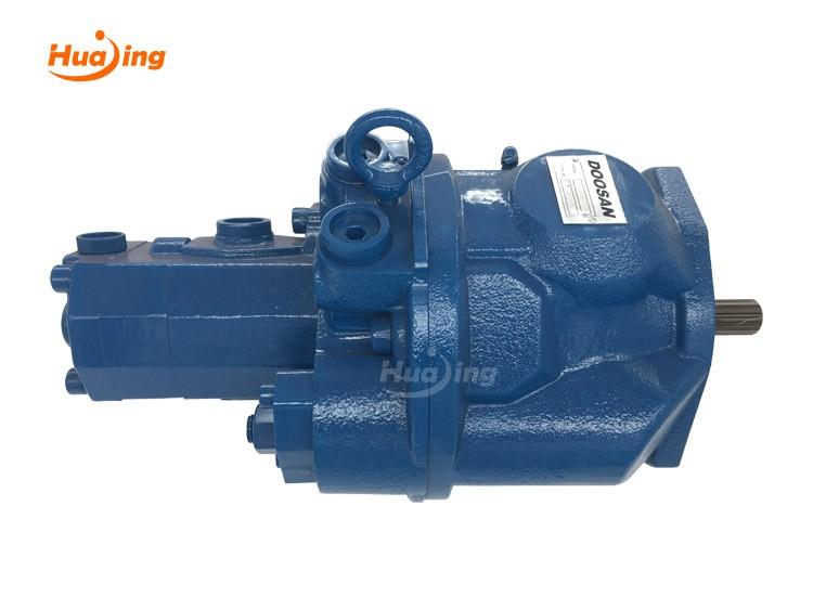 DH55 Hydraulic Pump