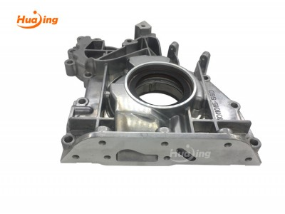 Rotor Oil Pump
