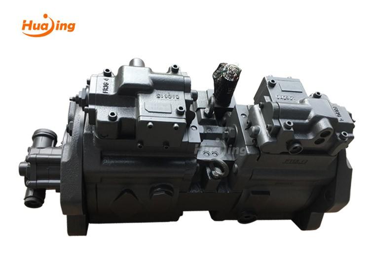 K3V112DT Hydraulic Pump