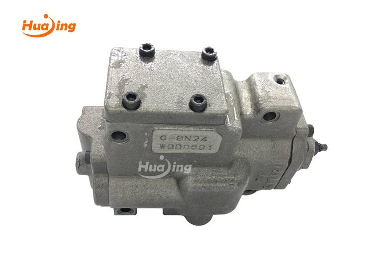 K3V112DT Hydraulic Pump Regulator