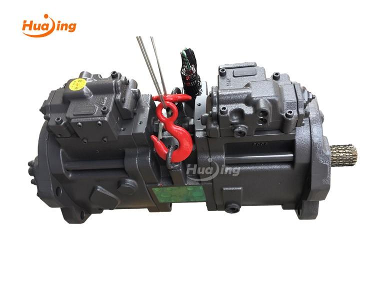K3V180DT main pump
