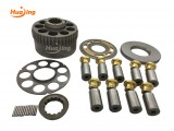 M2X120 Excavator Swing Motor Spare Parts