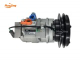 PC200-7 Air Conditioning Compressor
