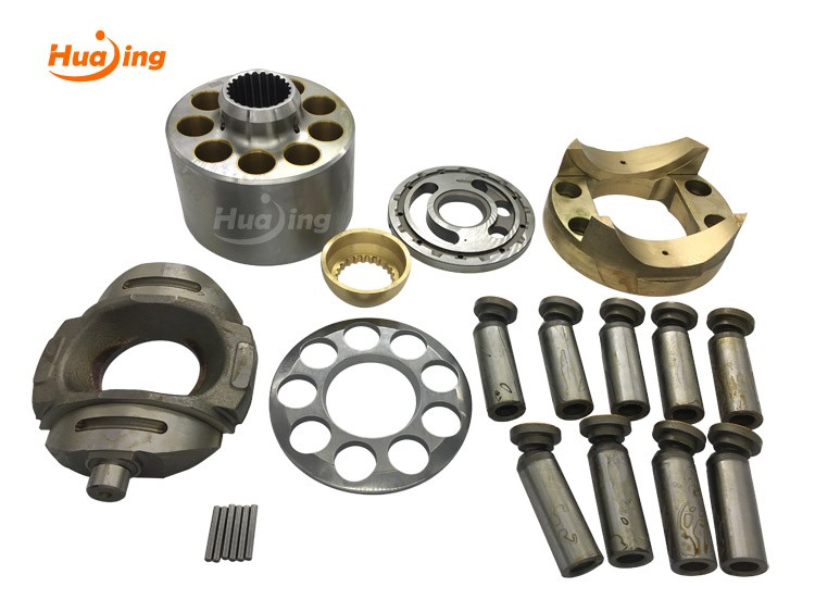 PC200-7 Hydraulic Main Pump Spare Parts