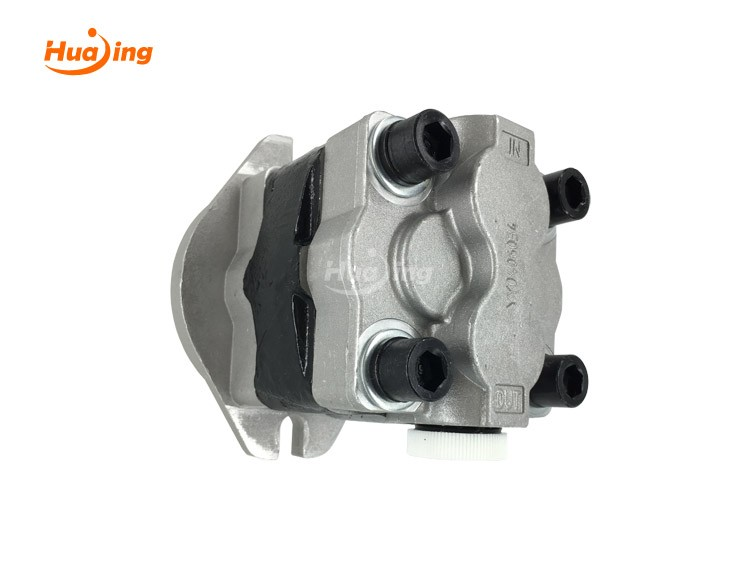 PSVD2-27E Original Gear Pump