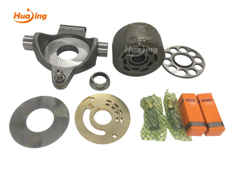 AP2D36 Hydraulic Pump Spare Parts