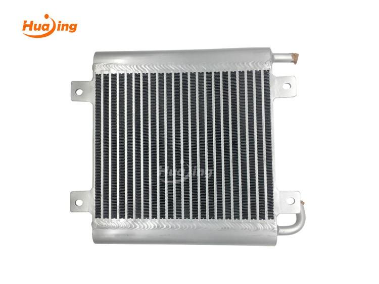 Hydraulic Oil Cooler 271-7048
