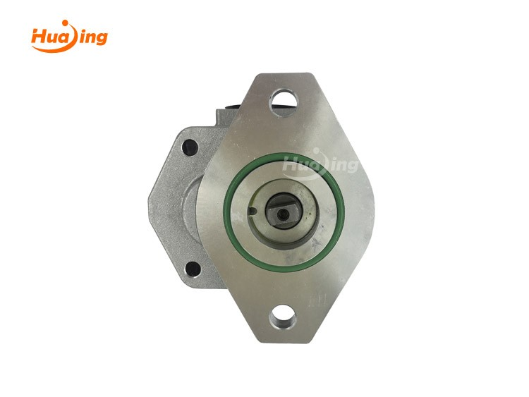 EX60-2 Gear Pump