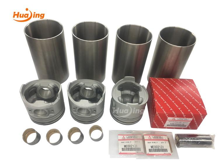 4M40T Cylinder Liner Kit