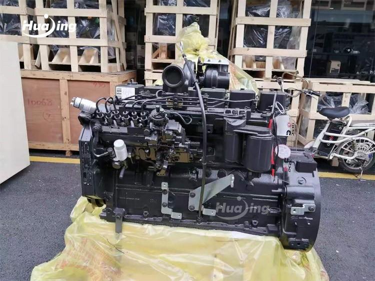 6BT5.9 Complete Engine Assy