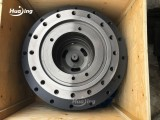Travel Gearbox For CAT320C