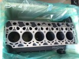 D6E Engine Cylinder Block
