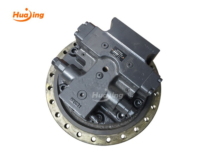HM280V Travel Motor