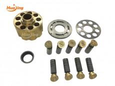 GM17 Travel Motor Parts