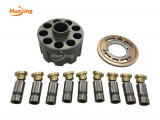 GM35VL Hydraulic Motor Parts