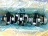Crankshaft for cummins isf3.8