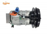 Air Con AC Compressor for PC128