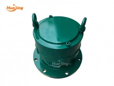 SK60 Swing Reduction Gearbox