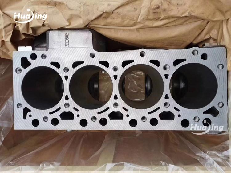 4934322 Cylinder Block