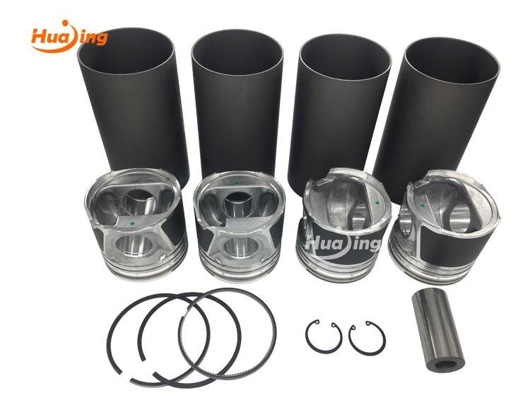 4D104 Cylinder Liner Kit