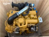 Caterpillar C3.3B Engine