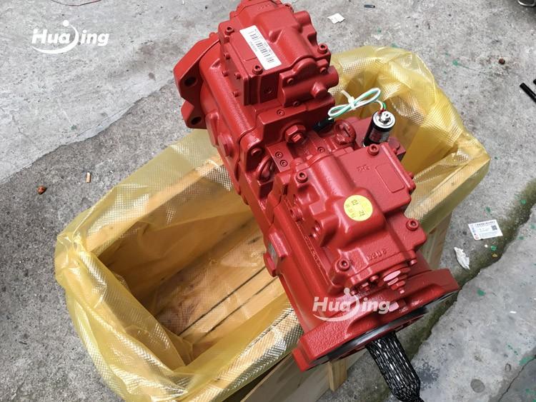 K3V112DT-1XER-9N24