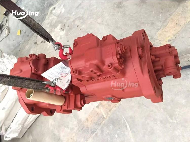 K3V140DT Hydraulic Pump