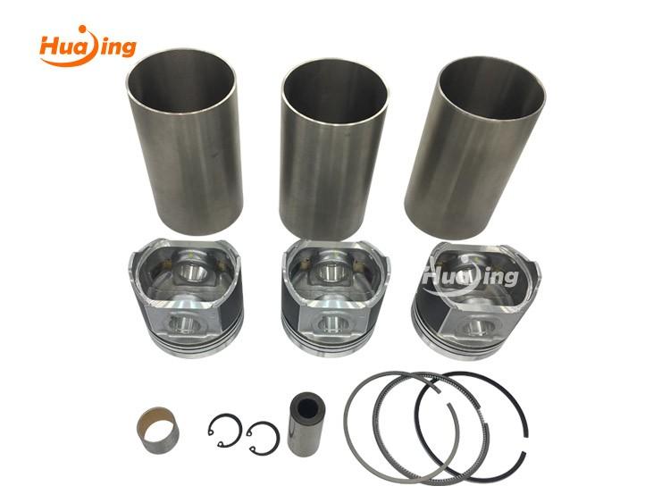 D1803 Cylinder Liner Kit
