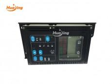 PC130-7 Monitor Display Panel