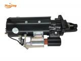 349-6554 Starter motor