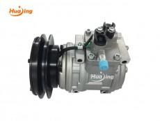 PC200-6 Air Compressor