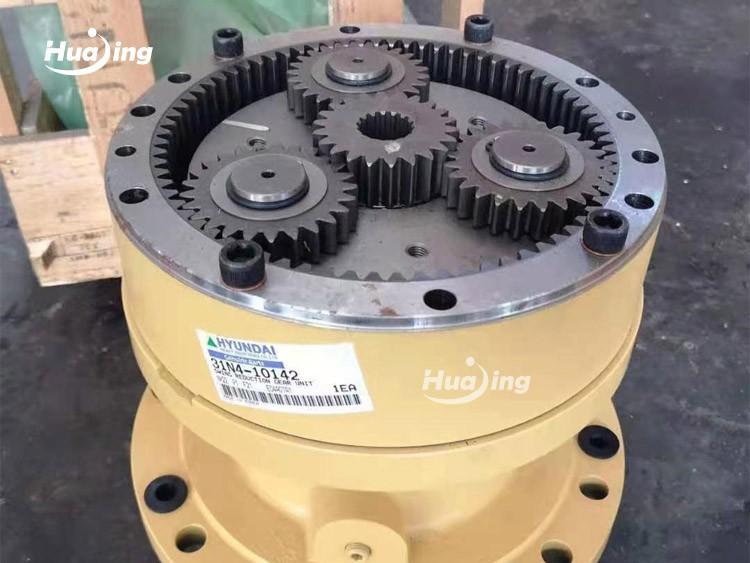31N4-10142 Swing Gearbox