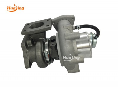The turbocharger precautions for use
