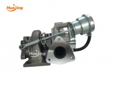Turbocharger 49377-01611