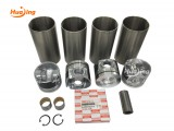 4JJ1 Engine Rebuild Kit