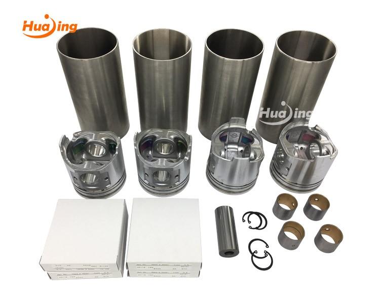 Liner kit for yanmar 4tnv94
