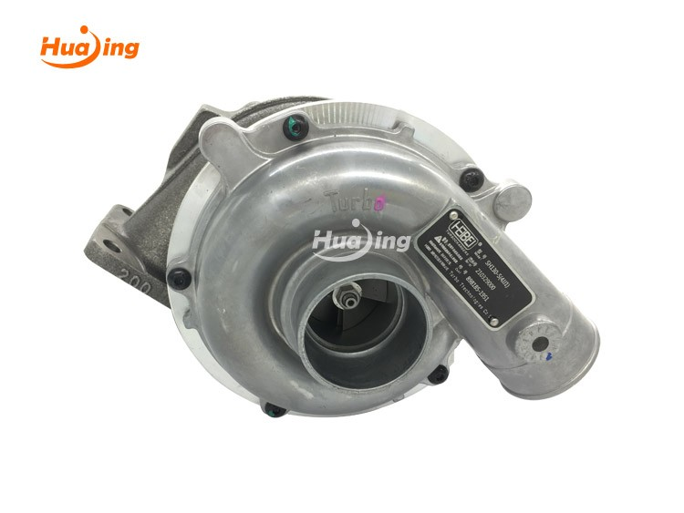 898185-1951 Turbocharger