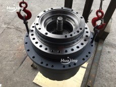 DH225-7 Travel Gearbox