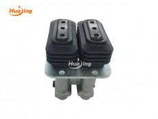 SY215-8 Hydraulic Pedal Valve