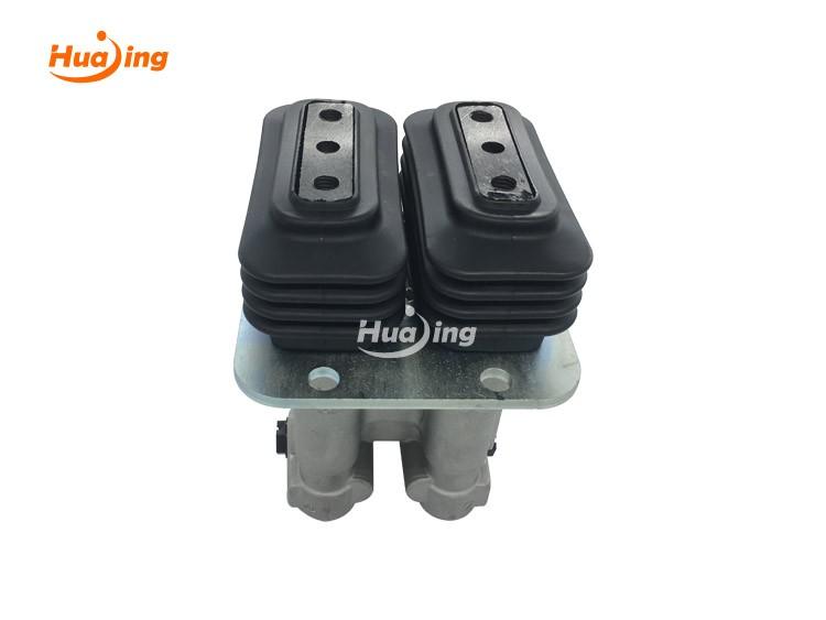 PVD8P5021A Hydraulic Pedal Valve