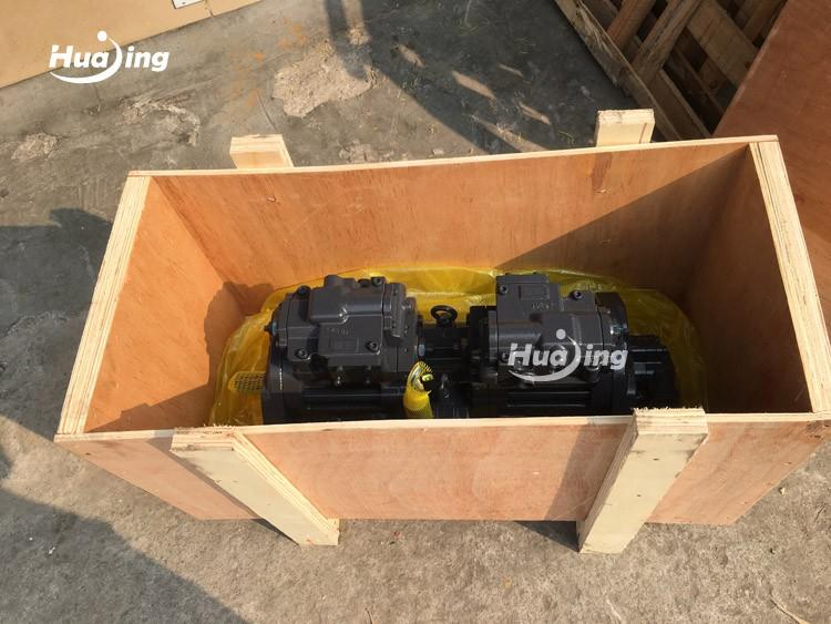 TK1023LC Hydraulic Pump