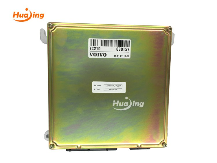 VOE14518349 V-ECU Controller Board