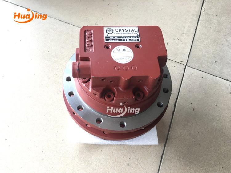 VIO20 Final Drive Travel Motor